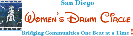 San Diego Women's Drum Circle